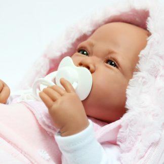 Levensechte babypoppen overzicht